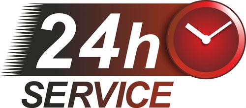 24 h locksmith service